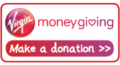 Virgin Money Giving Donate